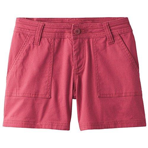 prAna Tess 7,6cm Hosenlänge Shorts Crushed Cran