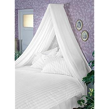 betthimmel rundbogen f r himmelbett baldachin matt silber stahl geschmiedet. Black Bedroom Furniture Sets. Home Design Ideas