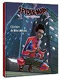 SPIDER-MAN NEW GENERATION - L'histoire de Miles Morales