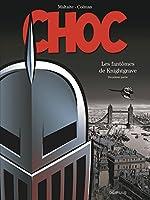 Choc - Tome 2 - Les fantômes de Knightgrave (deuxième partie) de Colman