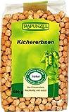 Rapunzel Kichererbsen, 4er Pack (4 x 500g) - Bio