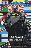 Batman Incorporated: 9