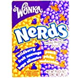 Wonka Nerds Wildberry and Peach