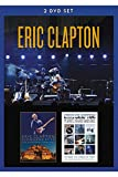 Slowhand At 70: Live At The Royal Albert Hall. Planes, Trains And Eric [DVD]