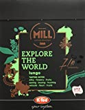Mr & Mrs Mill Kaffeekapseln Explore the World Lungo, Stärke 7, K-fee System, 6er Pack (6 x 960 g)