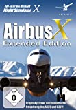 Flight Simulator X - Airbus X Pro Edition (Add - On zum FSX - A321) - [PC]