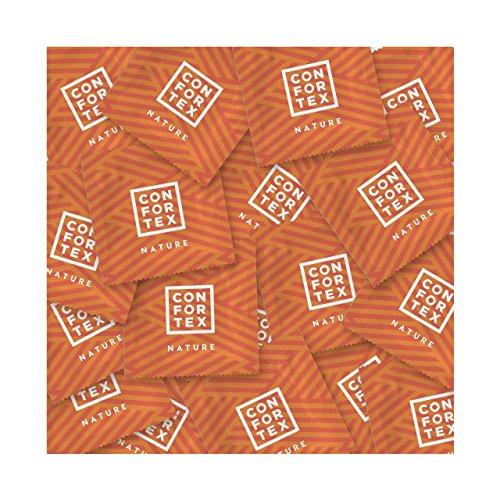 Preservativos Confortex Nature mayor 2880 Unidades