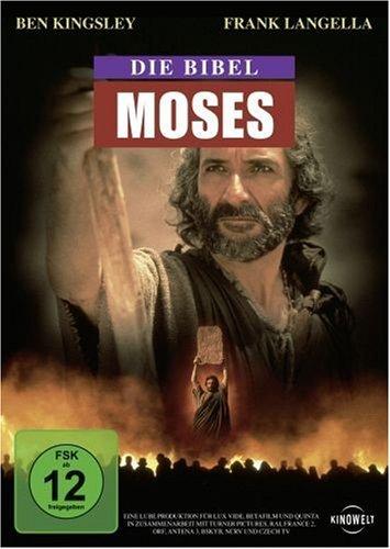 Bild von Die Bibel: Moses
