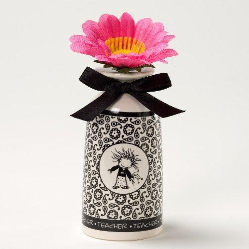 enesco-children-of-the-inner-light-teacher-bud-vase-with-silk-flower-by-enesco-gift