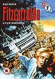 Fitzcarraldo [Edizione: Regno Unito] [Import anglais]