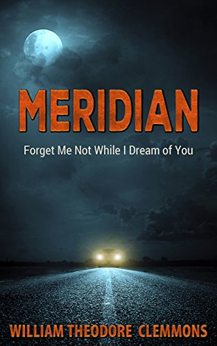 Meridian: A Line That Divides The World In Two (English Edition) (Meridian Line)