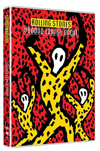 Rolling Stones - Voodoo Lounge - Uncut