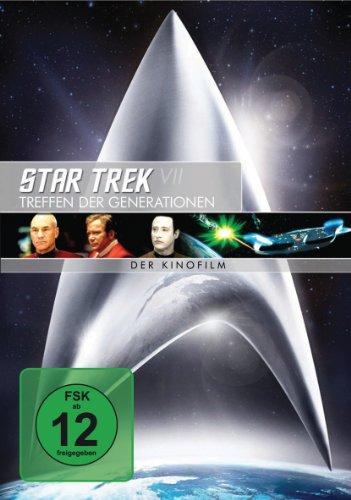 Bild von Star Trek 07 - Treffen der Generationen
