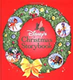 Disney's Christmas Storybook (Disney Storybook Collections)