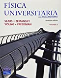 Fisica Universitaria Con Fisica Moderna