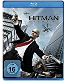 Hitman: Agent 47  (inkl. Digital HD Ulraviolet) [Blu-ray]