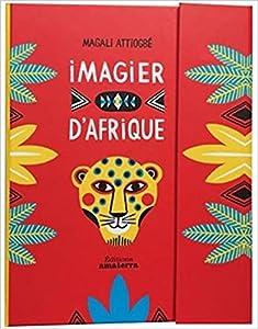 """Afficher """"Imagier d'Afrique"""""""