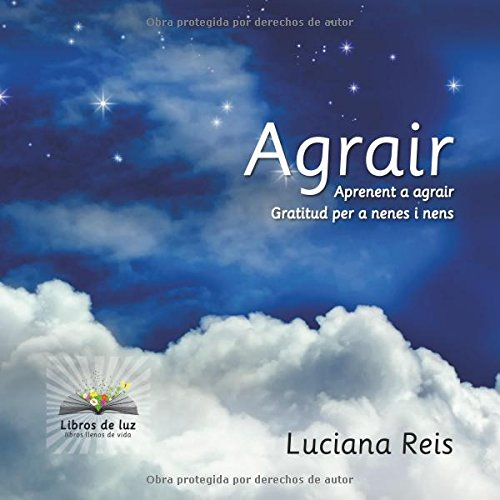 Agrair por Luciana Reis