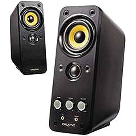Haut-parleur de gigaworks T20II Creative Audio Haut-parleurs