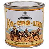 Carr & Day & Martin Ko-Cho-Line Leather Dressing 225g - A thick grease to renovate and revive saddlery leather