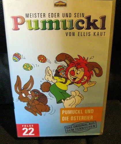 Meister Eder und sein Pumuckl 22: Die Ostereier