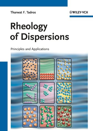 Rheology of Dispersions: Principles and Applications