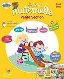 Toute Ma Maternelle- Tout le programme - Petite section...