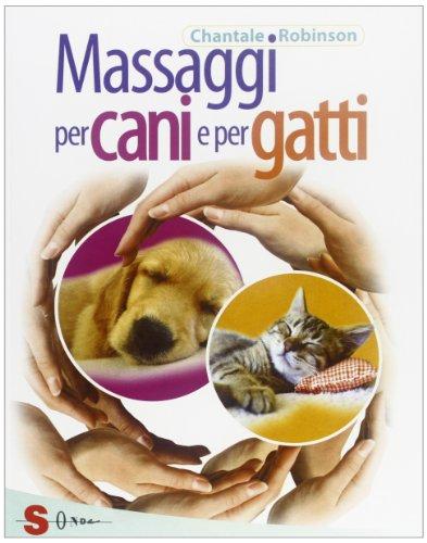 Zoom IMG-2 massaggi per cani e gatti