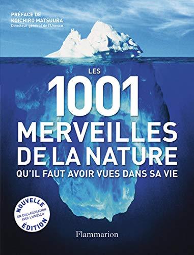 Les 1001 merveilles de la nature