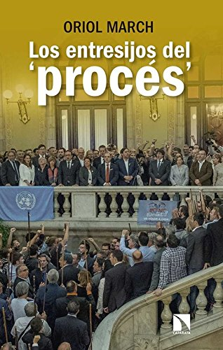 Los entresijos del 'procés' (Mayor)