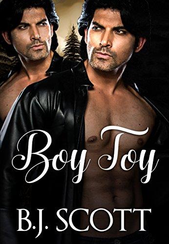 boy-toy-english-edition