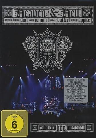 Radio City Music Hall-Live! [Import anglais]