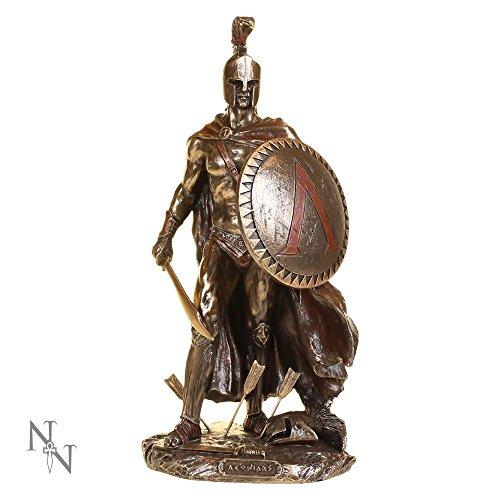 nemesis-now-leonidas-statue-25cm