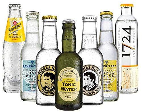 Tonic Water Probier-Paket klein