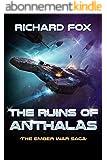 The Ruins of Anthalas (The Ember War Saga Book 2) (English Edition)