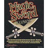 murphys-The-Magic-Sword-by-Zanadu-Magic-Trick