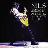 Nils Lofgren: Acoustic Live (Audio CD)