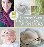 Luxury Yarn One-Skein Wonders® (English Edition)