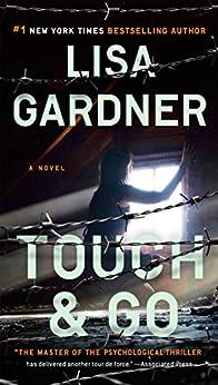 Touch & Go par [Gardner, Lisa]