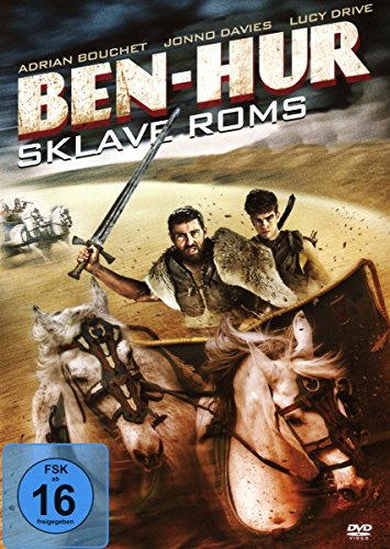 Ben-Hur - Sklave Roms [Alemania] [DVD]