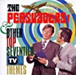 Persuaders and Other Top Seventies TV Themes