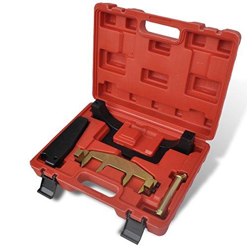 Preisvergleich Produktbild vidaXL Nockenwellenversteller Einstellwerkzeug Spezialwerkzeug für Mercedes Benz
