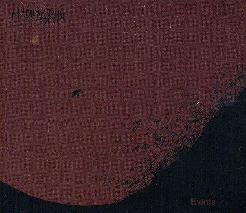 My Dying Bride: Evinta (Audio CD)