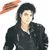 B A D (Orig. Hit Album) incl. I Just Can't Stop Loving You (CD Album Jackson, Michael, 11 Tracks)