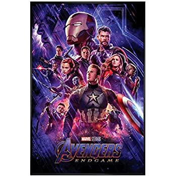 journey/'s End 61cm x 91.5cm Maxi Poster Avengers Endgame