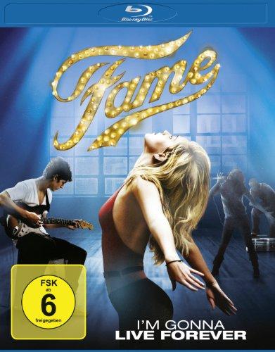 Fame-Blu-ray