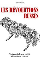 Les Révolutions Russes - Tout pour briller en société