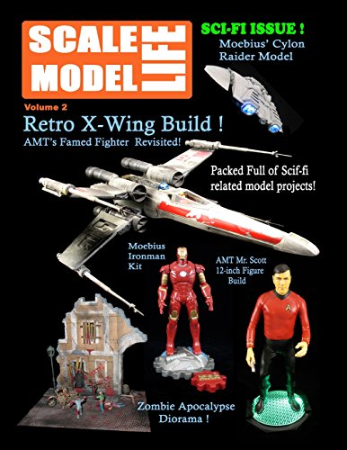 scale-model-life-building-scale-model-kits-magazine-volume-2