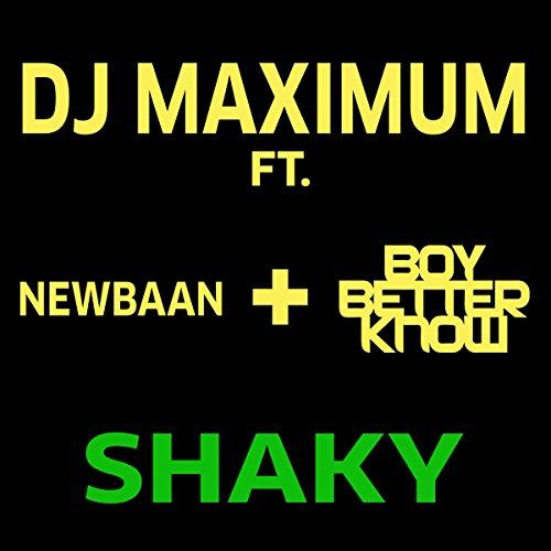 Shaky (feat. Newbaan & Boy Bet...