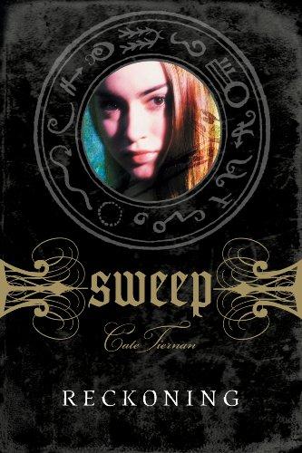 Reckoning: Book Thirteen (Sweep)
